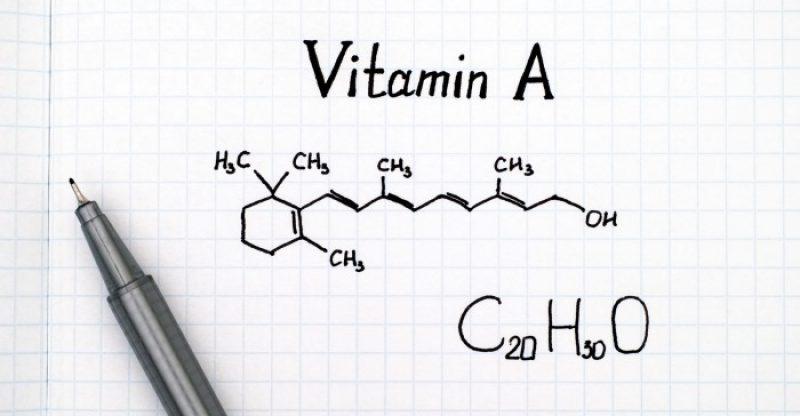vitamina A dăunează vederii)