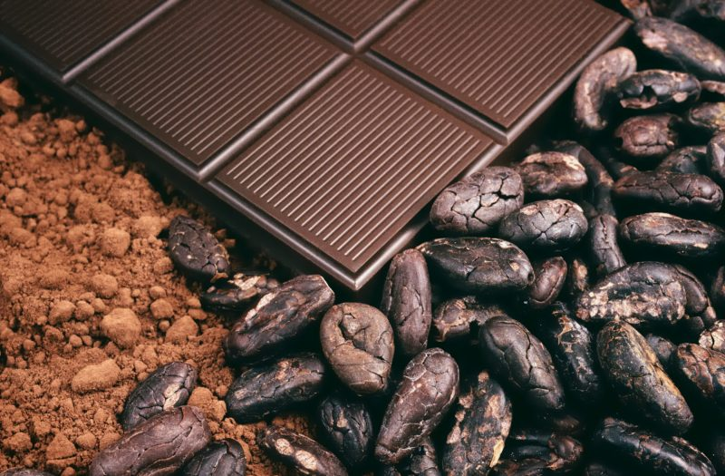 cacao și viziune)
