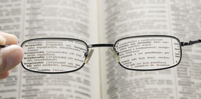 Aplicatia pentru iPhone care iti imbunatateste vederea - Vom scapa de ochelari?
