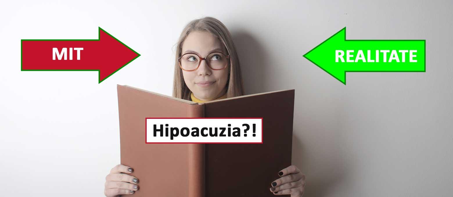 ce poate fi deficiența de vedere)