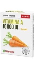 Vitamine pentru ochi - De ce ar trebui să le luați