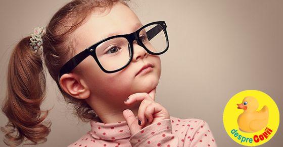 Miopia la copii: prevenire, diagnostic și tratament