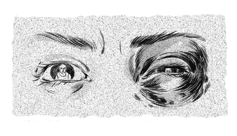 Cum afectează desenul viziunea