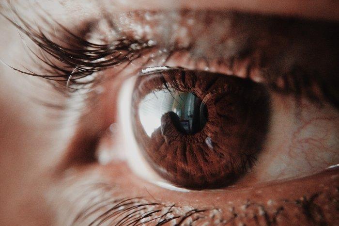 de ce sunt date ochii și vederea vedere slabă după 45 de ani