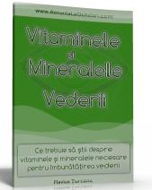 vitamine pentru ameliorarea vederii)