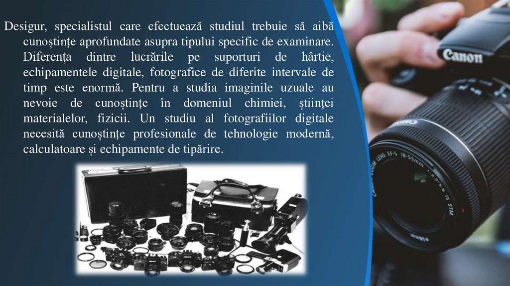 examinarea ochilor pe echipamente moderne