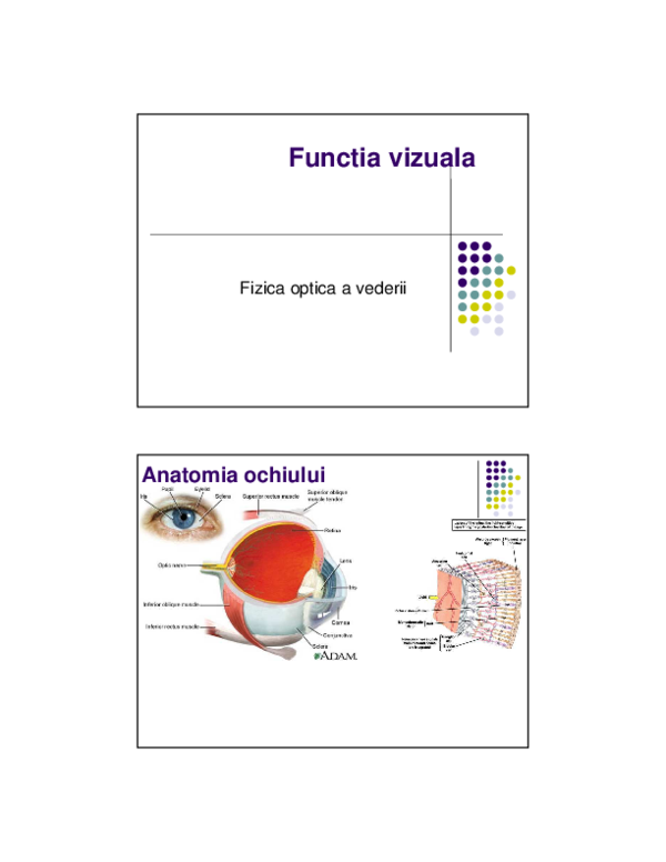Miopia se exercită cu astigmatism