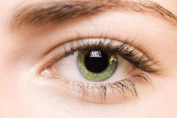 puteți restabili vederea cu exerciții oculare)