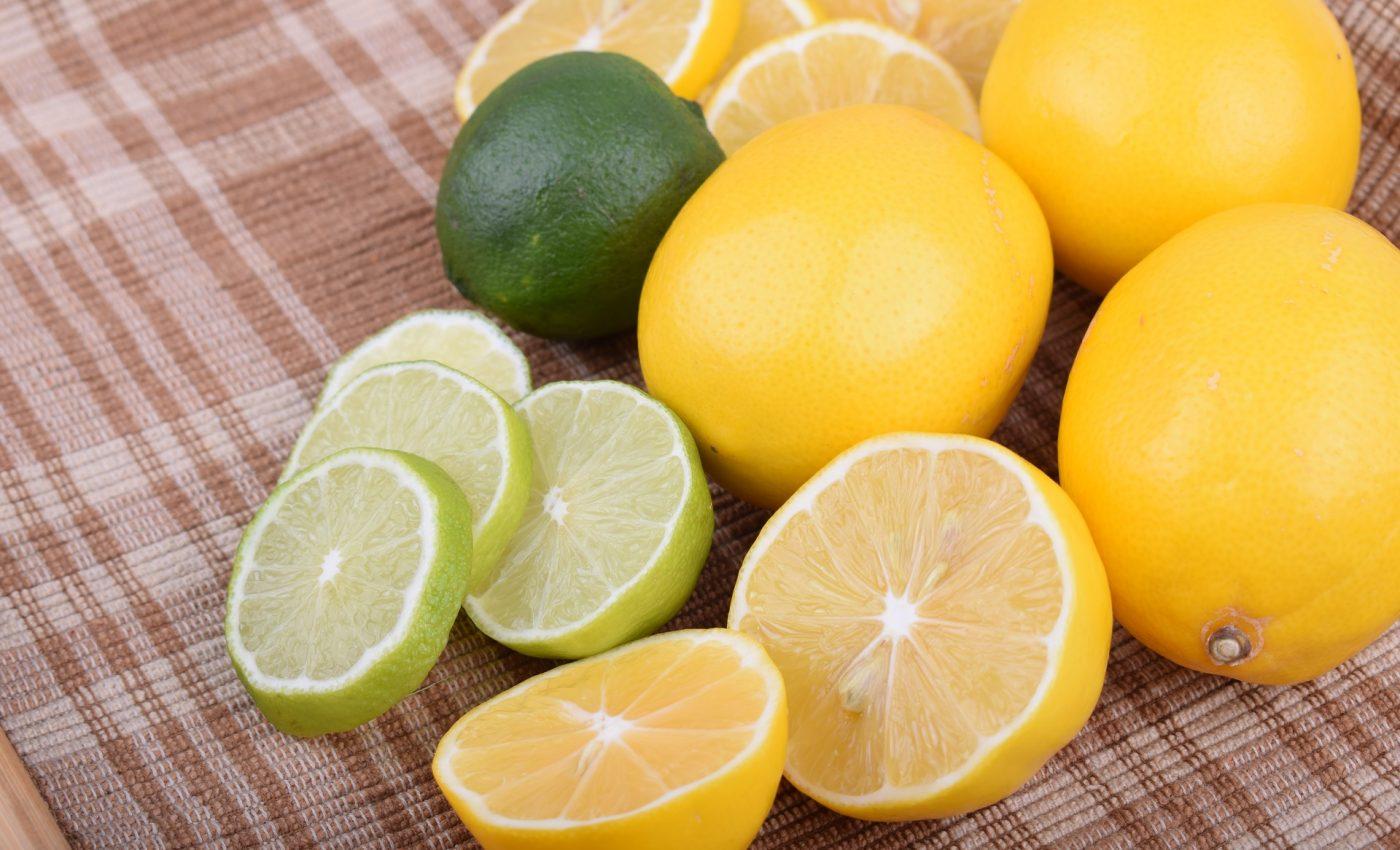 Creste sau scade presiunea lemongrass si a componentelor sale