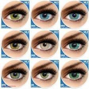 lentile de contact pentru vedere md