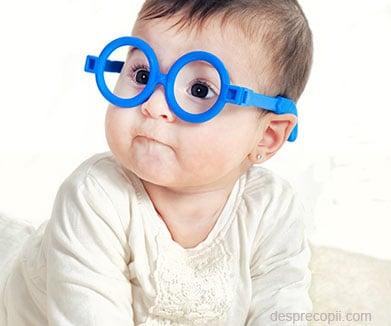 afectează vederea asupra nașterii)