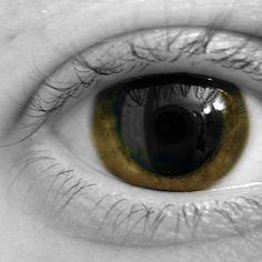 test ocular simplu