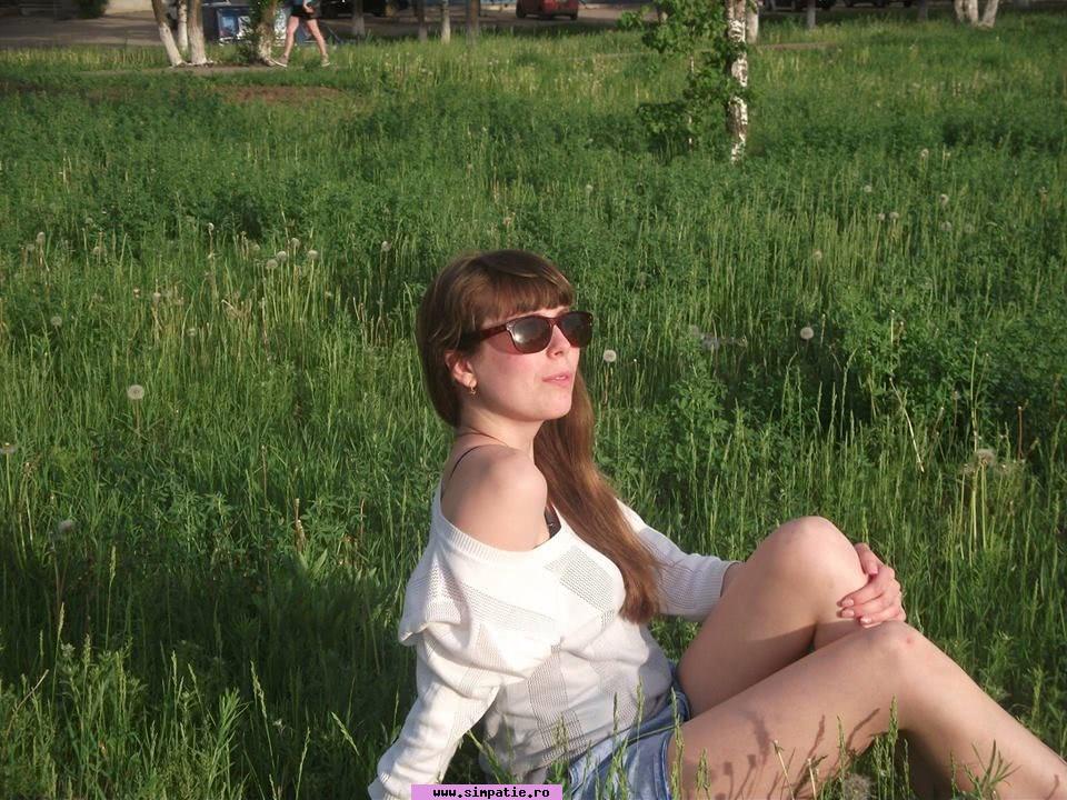 femei sărace cu vederea)