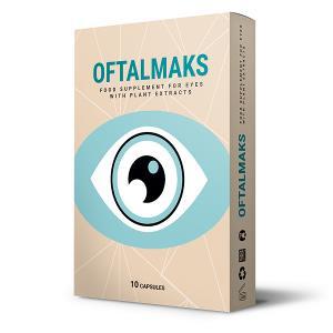Oftalmaks funcționează? păreri, preț farmacii, prospect, forum