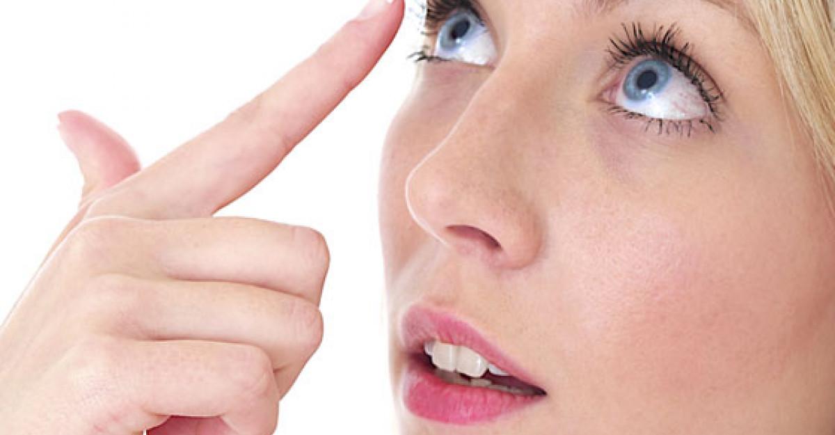 Gimnastica pentru refacerea vederii. Scapa de OCHELARI: 5 Exercitii care vindeca MIOPIA