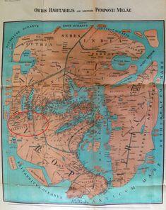 Istoria cartografiei - Wikipedia