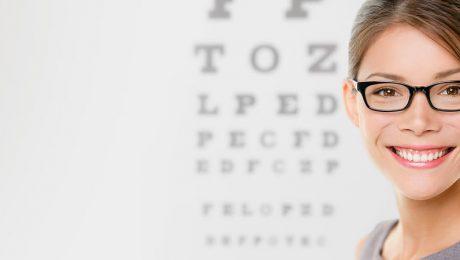 Îmbunătățește vederea 50 de ani