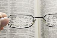 orbire parțială a vederii