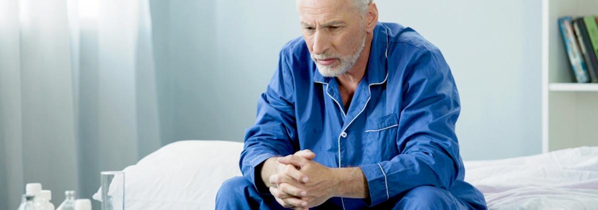 Prostatita: afectiunea care nu tine cont de varsta barbatilor