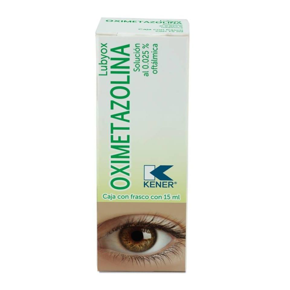 trusă oftalmică