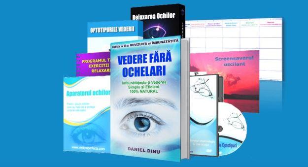 vedere fara ochelari carte)