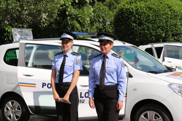 Polițiștii de frontieră sunt cei dintâi în fața pandemiei - COVID 19