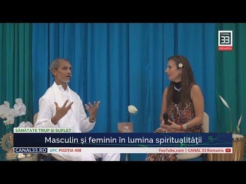 viziune masculin și feminin primul canal)